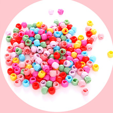 2019 New Women Girls Colorful Small Hair Ornament Clips Headband Hairpins Sweet Hair Styles Ponytail Holder Hair Accessories Set