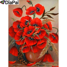 DIAPAI 100% Full Square/Round Drill 5D DIY Diamond Painting Flower landscape Diamond Embroidery Cross Stitch 3D Decor A20978 diapai 100% full square round drill 5d diy diamond painting flower landscape diamond embroidery cross stitch 3d decor a21095