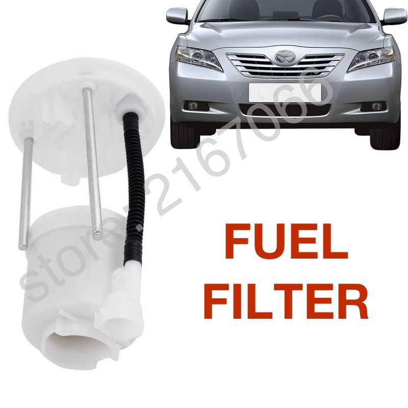 Fuel Filter Location On 2009 Toyota Camry Online Wiring Diagram