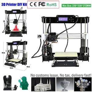 ctc W5 3D Printer Reprap Prusa