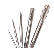 1 шт. M1 M1.2 M2 M2.5 M3 M4 M5 M6 M7 M8 M9 M9 M10 M11 M12 ручной инструмент, наша продукция включает в себя спираль точки прямо рифленый металлический винт нить