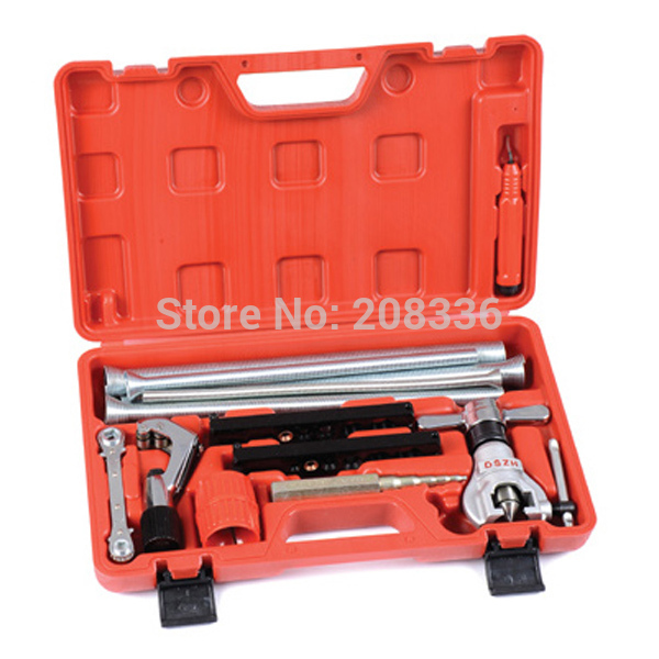 CT-813 13PCS Refrigeration Tubing Tool Kit