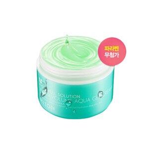 2016 Special Offer Hot Sale Female Ageless Mizon Skin Care Brand Watercubic Super Moisturizing Cream Face Makeup