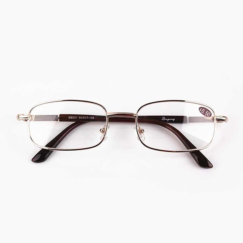 d5add803ed ... Reading Glasses Men Women Diopter +1.0 1.25 1.5 1.75 2.0 2.25 2.5 2.75  3.0 3.25 ...