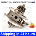 Турбокомпрессор KKK BV43 53039880127 turbo core 53039700127 turbo картридж 282004A480 turbo chra для Hyundai H-1 CRDI