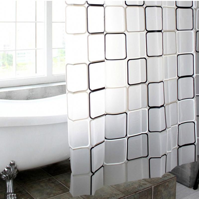 Vorhänge Für Badezimmer | Haus Design Ideen
