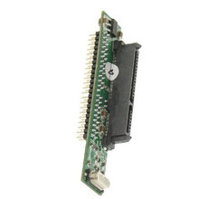 Micro SATA Cables - 2.5 inch SATA SSD or HDD Drive to IDE 44 Pin IDE Adapter EM88