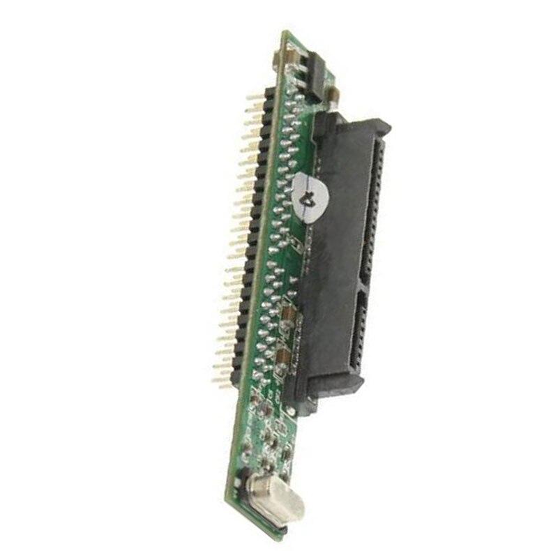 купить Micro SATA Cables - 2.5 inch SATA SSD or HDD Drive to IDE 44 Pin IDE Adapter EM88 недорого