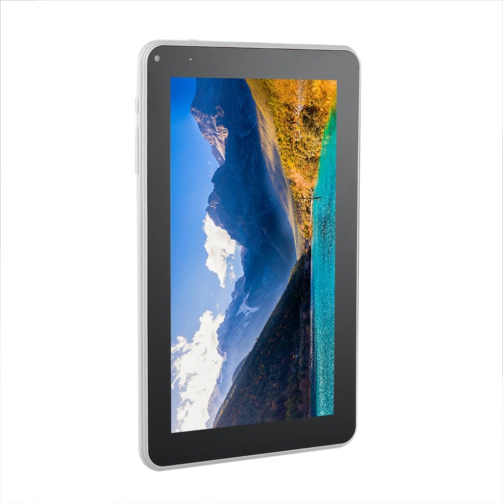 2018 9 inch Quad Core 3G Tablet 8GB/16GB ROM 1280*800 Dual Cameras Android 6.0 Tablet support OTG With 3000mAh