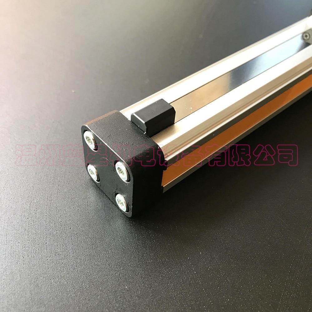 Pneumatic Rodless Cylinders   OSP-P25-00000-00350Pneumatic Rodless Cylinders   OSP-P25-00000-00350
