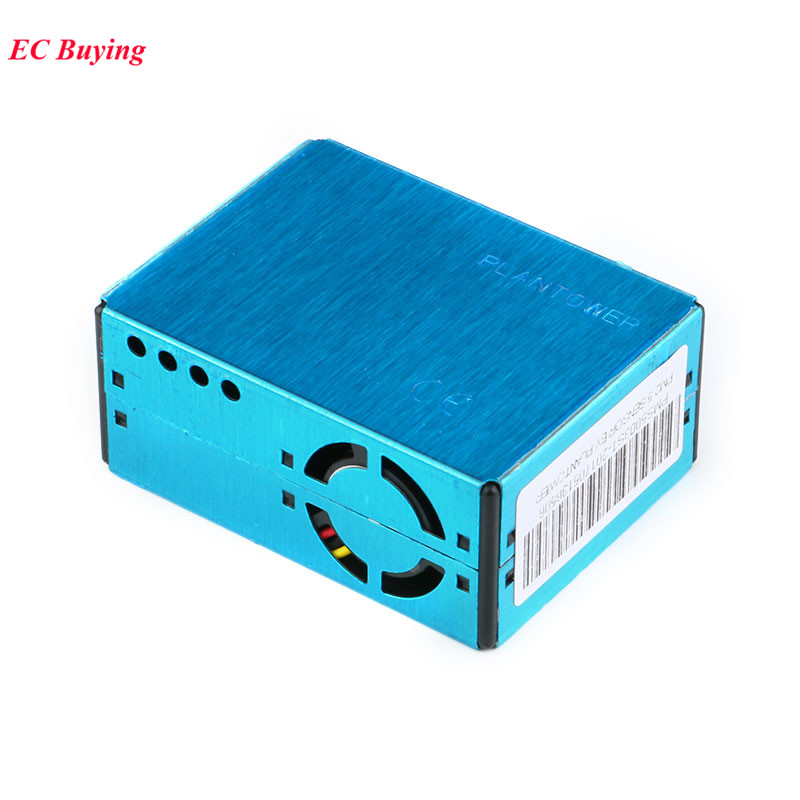 PMS5003ST G5ST Capteur Module PM2.5 Formaldéhyde Température et Humidité Capteur laser Numérique Module Électronique DIY