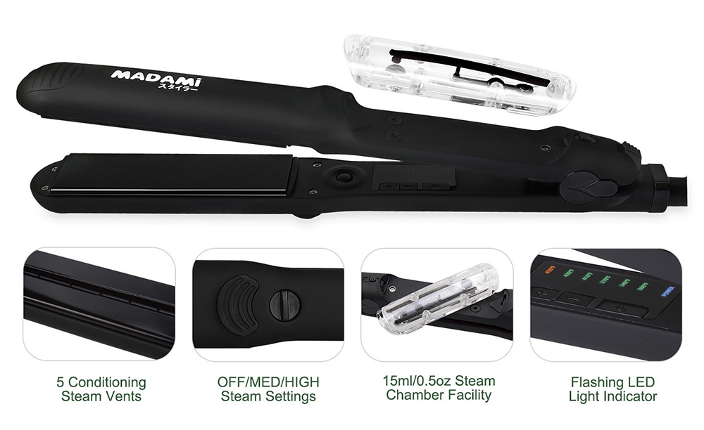 Argan Infusion Flat Iron (5)