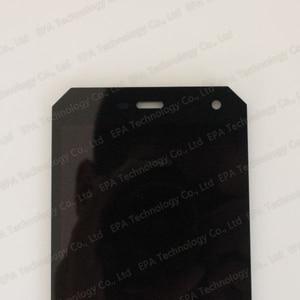 Image 3 - Pantalla LCD NOMU S10 de 5,0 pulgadas + pantalla táctil versión NSF500HD4021 100% reemplazo del Panel de vidrio digitalizador probado Original para S10