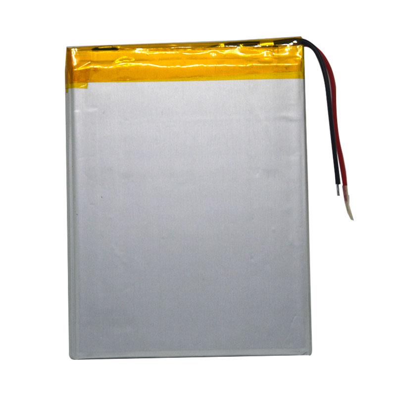 7 pulgadas tableta universal 3.7v 3500mAh batería de polímero de - Accesorios para tablets - foto 3