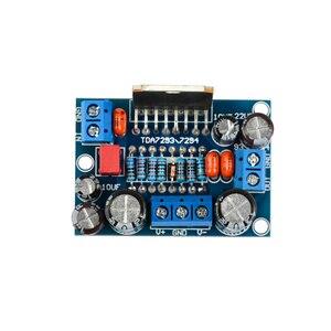 Image 4 - AIYIMA TDA7294 Mono amplifikatör kurulu ses amplifikatörü kurulu 85W BTL Amp montajlı kurulu doğrultucu devresi