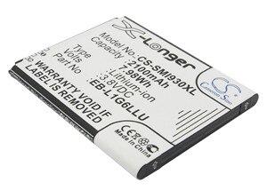 Image 5 - キャメロン中国高品質 2100 バッテリー USCellular SCH R530 、ベライゾン SCH i535 、 SCHI535ZKB 、を ibasso ため DX50 、 DX90 、 DX90J