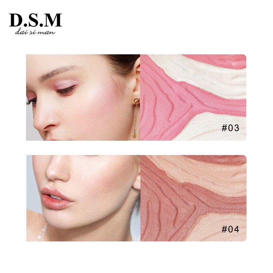 Fácil de Desgaste Qualidade Tons D.s.m Natural Cosméticos