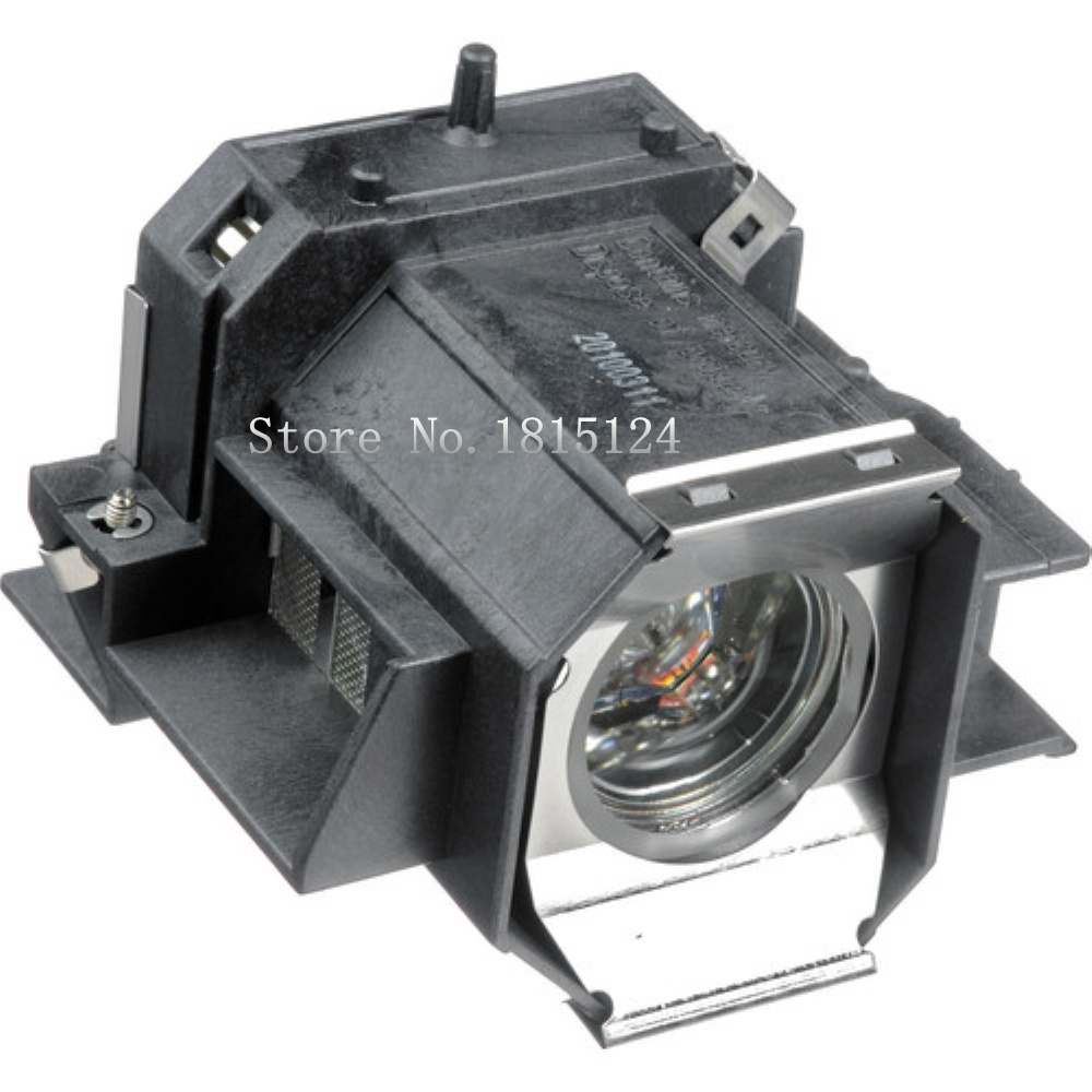 Epson ELPLP39 Original Replacement Lamp for Epson PowerLite Pro Cinema 810,PowerLite Home Cinema 1080p,PowerLite Pro Cinema 1080 high quality elplp49 replacement projector lamp bulb for epson powerlite pro cinema 91009350 powerlite pro cinema 9700ub 9500ub