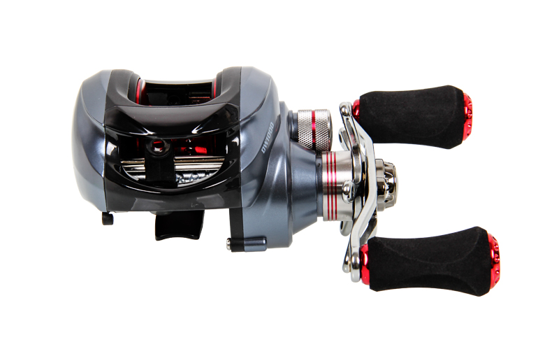 Trulinoya Baitcasting Reel 10+1 Ball Bearings Fishing Reel Carp Fishing Casting Left Right Hand Bait cheap fishing reel DW1000 catrice контур для глаз kohl kajal 040 white белый 1 1гр