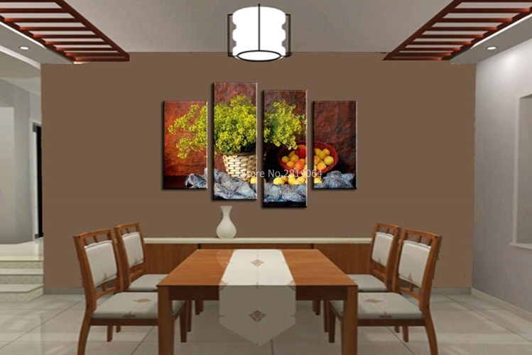 Popular Dining Room Pictures Buy Cheap Dining Room Pictures Lots
