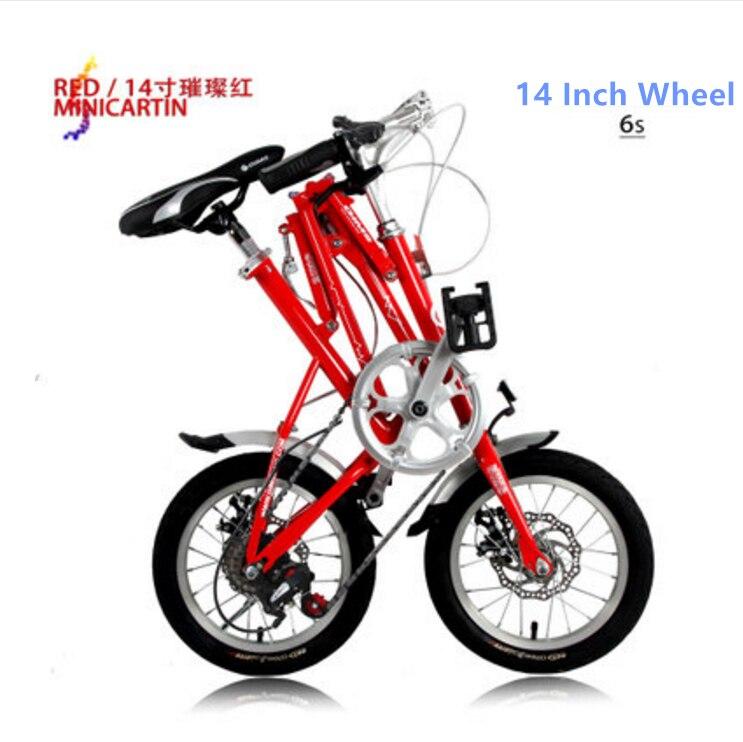 Bicicleta timbre mini campana acero para MTB trekking timbre negro 1 trozo
