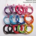 Envío Libre! 10 unids/lote! Nueva Adulto vendas Elásticos Del Pelo Headwear para Las Mujeres Niñas Cuerda de Pelo de Las Vendas Accesorios 14 colores 15 CM