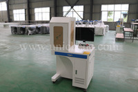 Most popular products china fiber laser engraving machine best sellers
