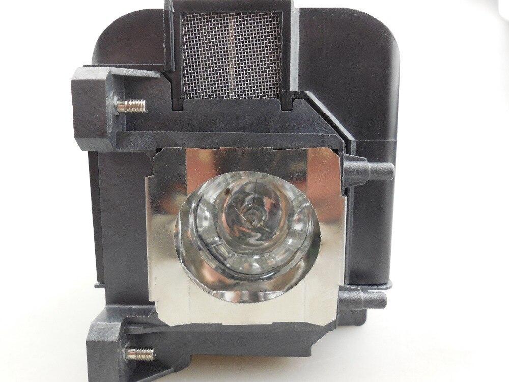 Original Projector Lamp ELPLP77 / V13H010L77 for EPSON PowerLite 4650 / 4750W / 4855WU / G5910 /  EB-4550 EB-4750W EB-4850WU compatible projector lamp for epson elplp77 v13h010l77 eeb 1970w eb 1975w eb 1980wu eb 1985wu eb 4550 eb 4650 eb 4750w eb 4850wu