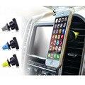 Carro universal air vent titular do telefone móvel magnético cobao smartphones magnético montar titular suporte suporte magnético para iphone