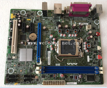 100% Working desktop motherboard for DH61CR 1155 H61 System Board Fully Tested