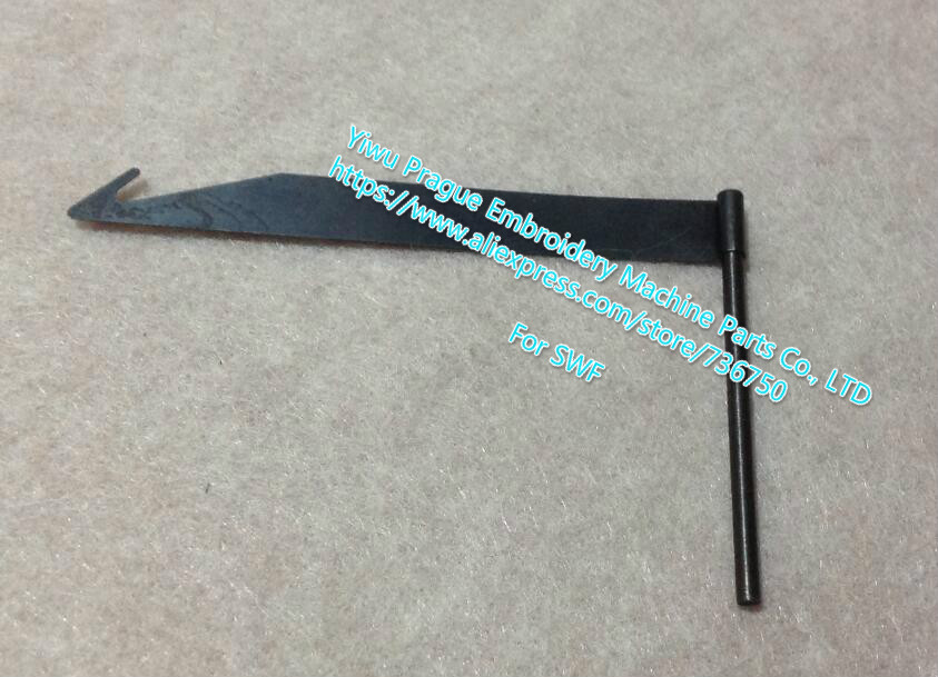 SWF Upper Thread Catcher 09005PR CT01 Upper Thread Hook ...