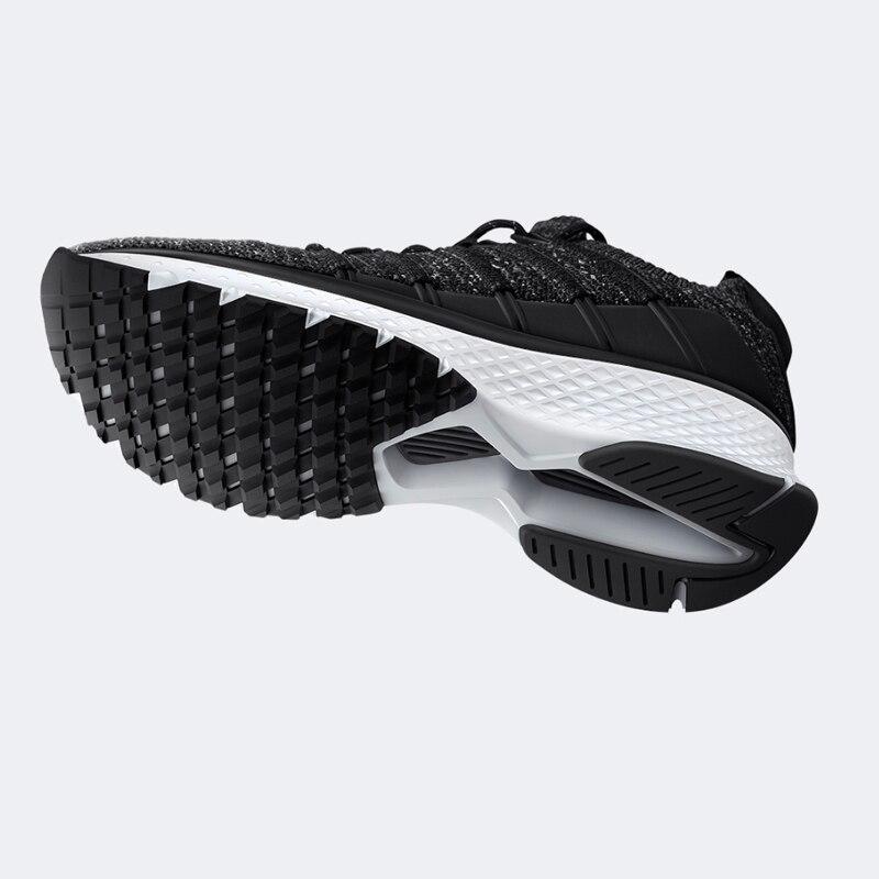 En Stock Xiaomi Mijia smart Sneaker deportes 2 uni-molde Techinique nuevo sistema de bloqueo de Fishbone elástico de punto Vamp para hombre - 3