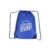 Promotional Drawstring Backpack/High Quality Draw String Backpack