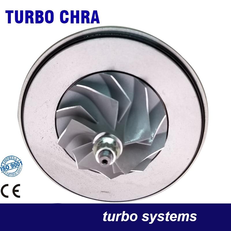 TB25 turbo cartridge 452162 14411-7F400 452162-5001S 452162-0001 core chra for Nissan Terrano II 2.7 TD TD27TI TD27 125 HP 1997- turbocharger tb25 452162 452162 0001 turbo kits for nissan terrano ii 2 7td 125hp 144117f400 turbocharger kit turbo air intakes