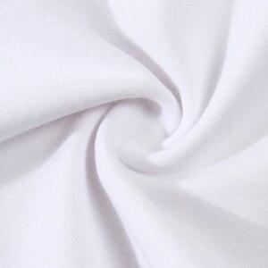 2 Bunz Melanin Poppin Aba Druck Weibliche T-shirt Schwarz Mädchen Magie Mächtige Frauen Sommer 2019 Weiß T-shirt Starke Königin Tops & tees
