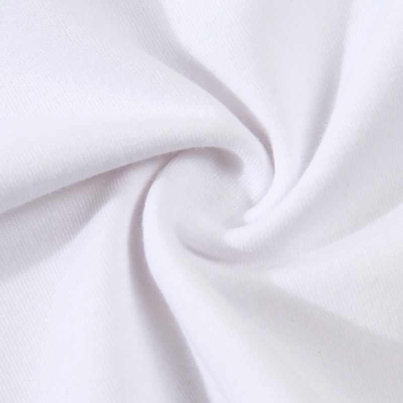 2 Bunz מלנין Poppin Aba הדפסה נשי חולצה שחור ילדה קסם חזק נשים קיץ 2019 לבן חולצת טי חזק מלכת חולצות & tees