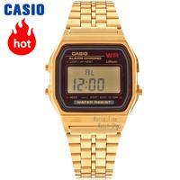 Casio Watch A168WA 1W A168WG 9W A159WGEA 1D A159WA N1D A500WA 1D A500WGA 1D LA 670WGA