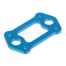 860022 Center Diff Top Plate For HSP 1/8 Nitro RC Car Truck Upgrade Parts,  Blue