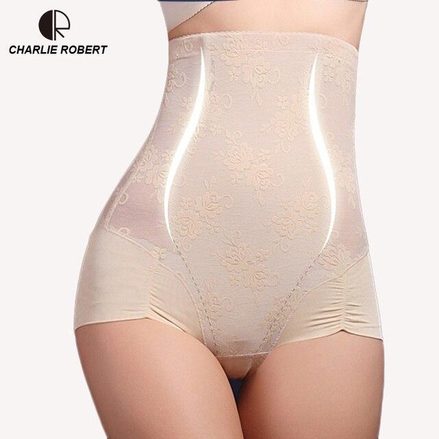 e76458f39d0 CR Beauty Slim Pants lift Shapers Control Body Shaper slimming Underwear  For Women After Pregnant Waist Trainer Bodysuit AC071