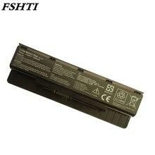 Высокое качество, 5200 мАч, Новый аккумулятор для ASUS N46, N46V, N46VJ, N46VM, N46VZ, N56, N56V, N56VJ, N56VM, N76, N76VZ, A32 N56