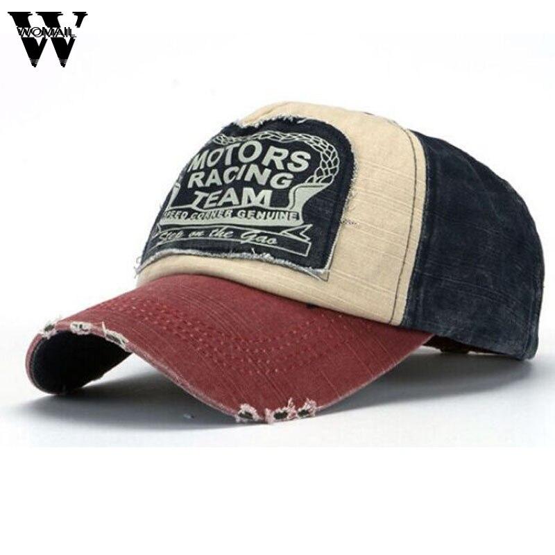 2017 Summer New Unisex Baseball Cap Hats Men Women Casual Adjustable Cotton Hat Amazing