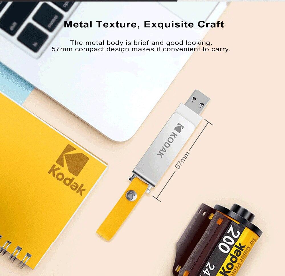 Kodak Clé USB k133 prix maroc