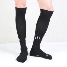2016 Высокое Качество Бренда Скольжения Soc ссв Носки Ног Мужчины прохладный Хлопок Носки Calcetines hombre Колена Мужские Носки Большой размер