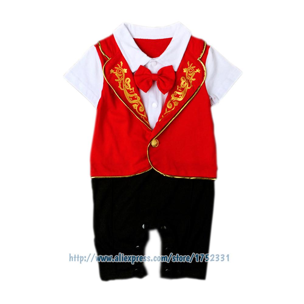 gentleman baby boy clothes (30)
