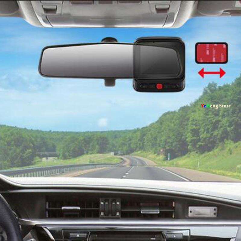 Mini 2.0 WIFI Dashcam Full HD 1080 P Auto DVR Camera Video Recorder 170 Graden met G sensor Nachtzicht Parking Monitor - 5