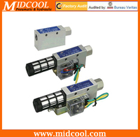 MIDCOOL CV 30 L Vacuum Ejector