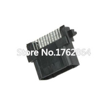 10 Sets 33-pin automotive pin black computer control system DJ7331Y-0.6-10 33P connector цены