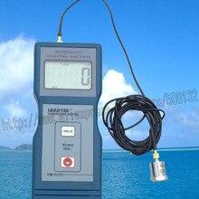 LANDTEK VM-6310 Виброметр 0,01~ 199,9 мм/сек. True RMS Виброметр VM6310