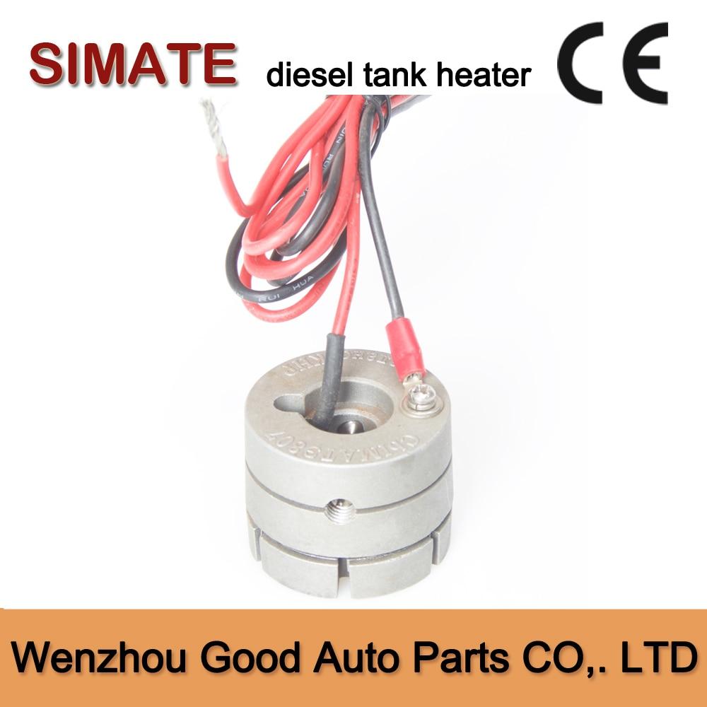 medium resolution of diesel fuel tank heater