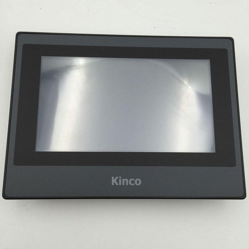Kinco MT4424TE с Ethernet 7 дюймов HMI 7 TFT 800*480 USB Host SD карты расширения памяти Сенсорный экран оригинальные новые в коробке